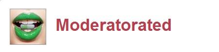 moderatored