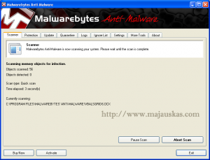 Malwarebytes Anti-Malware review