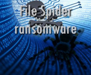 File Spider – ransomware threat targeted to Balkan countries
